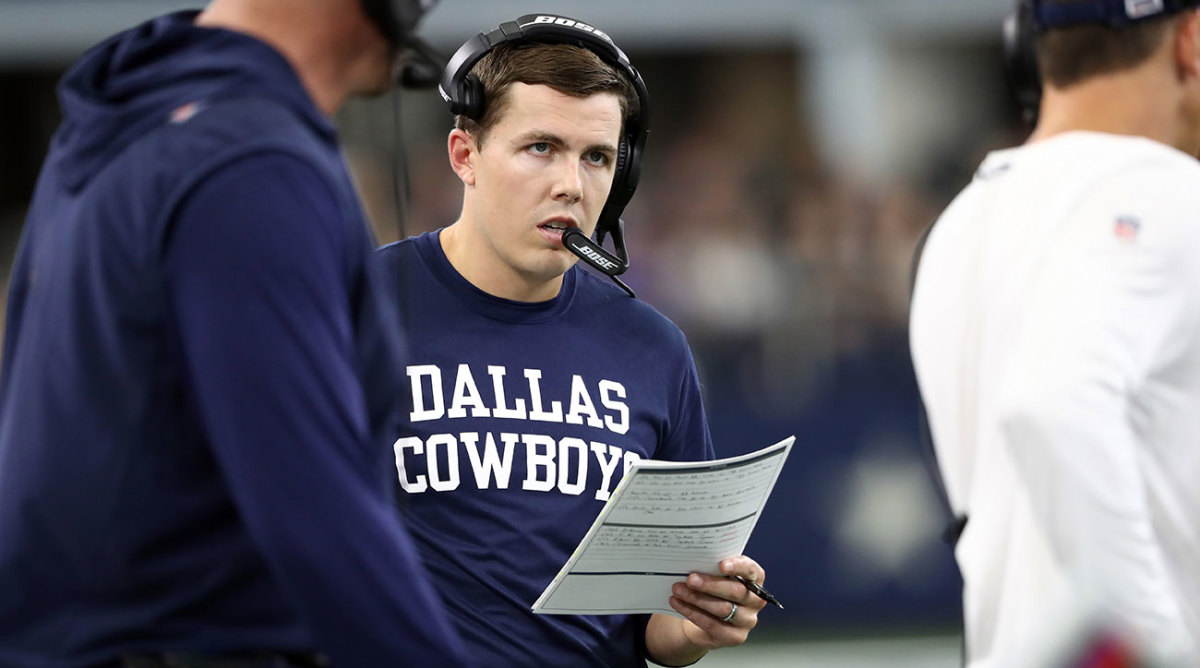 NFL's Next Head Coaches? 15 Coordinators and Position Coaches to Watch