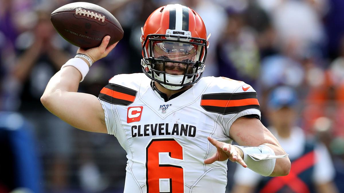 Week 4 Takeaways: Browns Hype Train Rolls Again in Baltimore, Bucs Shock Rams, Bears Overwhelm Vikes