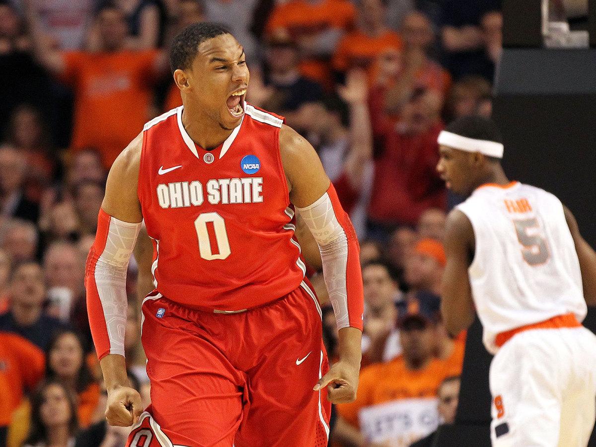 Ohio State basketball Jared Sullinger