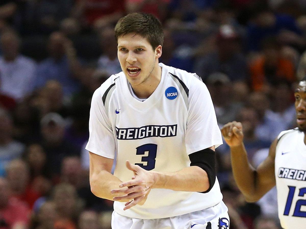 doug mcdermott creighton basketball