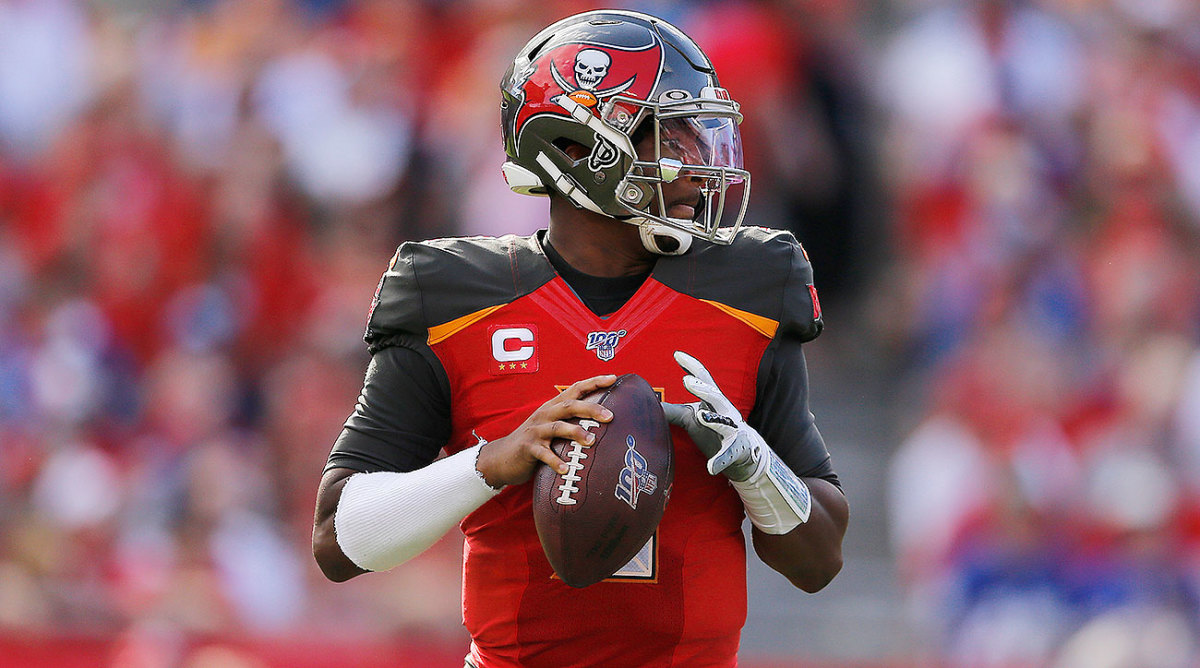 after be  Jameis Will this QB season Bucs' Winston the