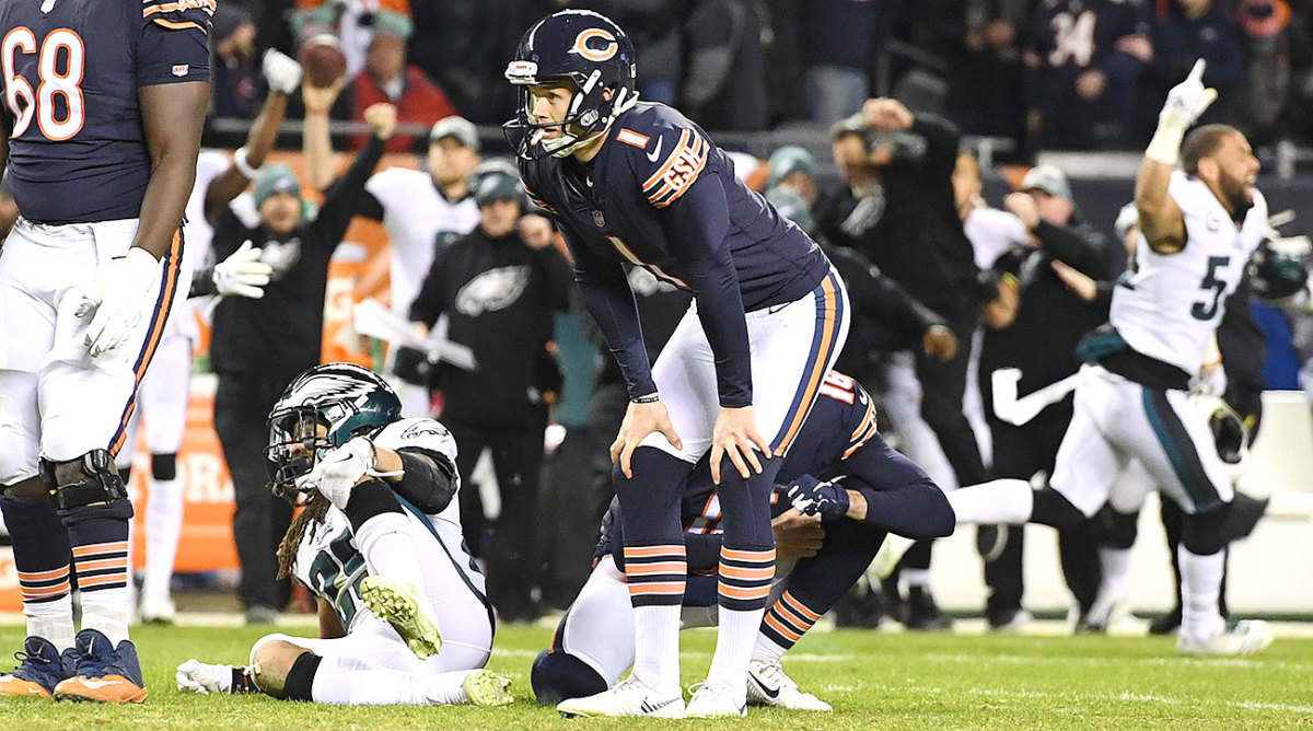 """Image result for cody parkey"""""""