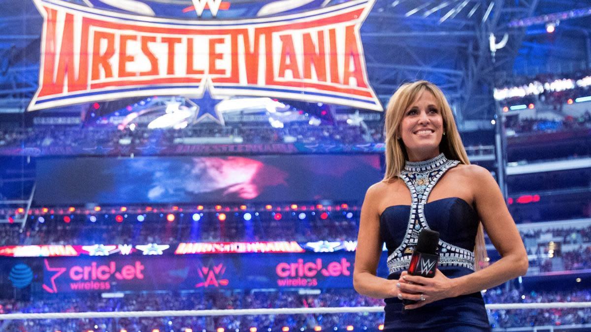 Lilian Garcia_courtesy WWE