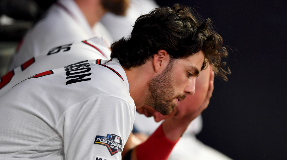 Braves First-Inning Misery Index: A Play-by-Play Breakdown