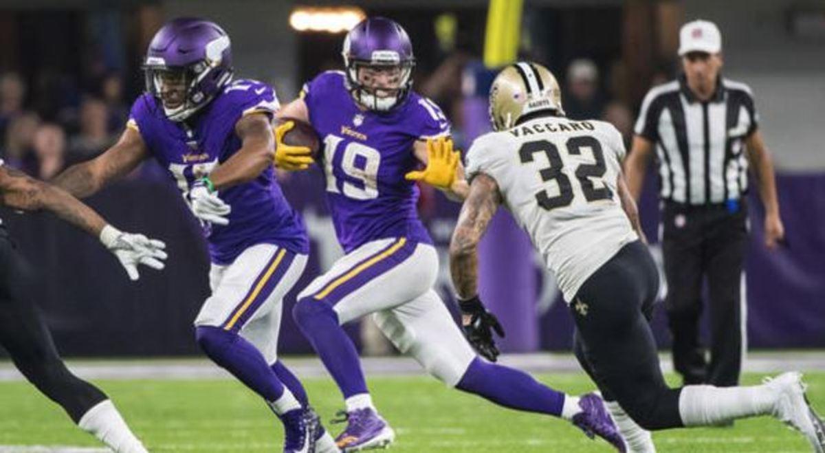 Photo courtesy of Vikings.com