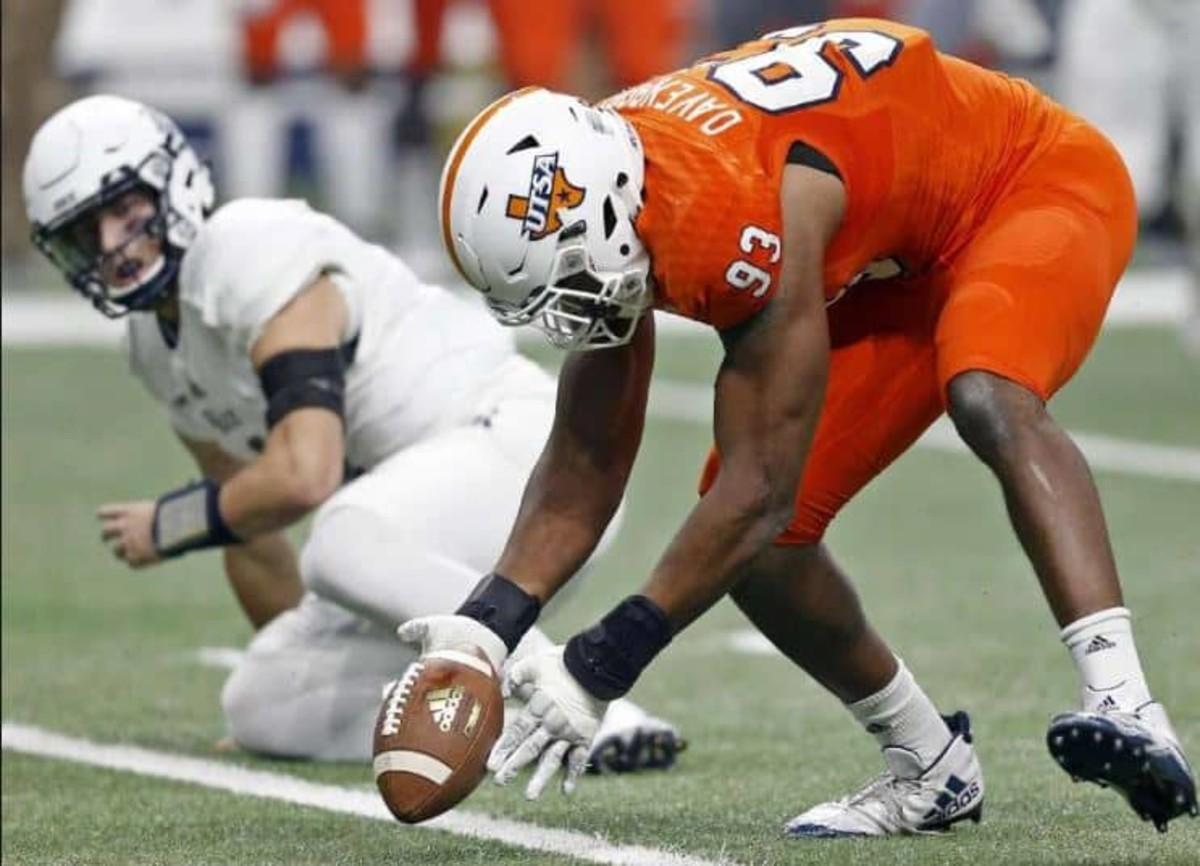 Photo courtesy of The San Antonio Express-News