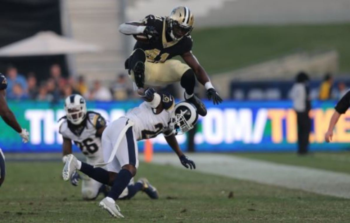Photo courtesy of The New Orleans Times-Picayune