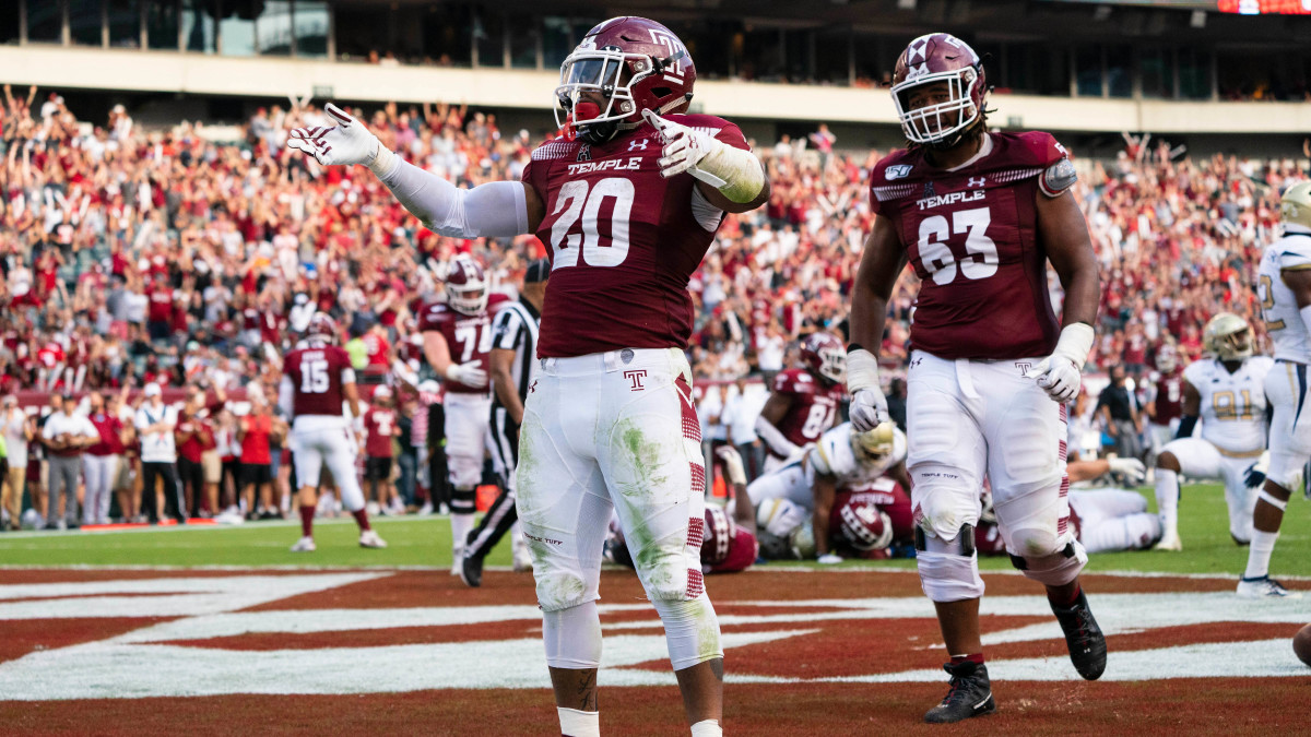 College Football Expert Picks Which Home Underdogs Are Great Bets In Week 7 Sports Illustrated