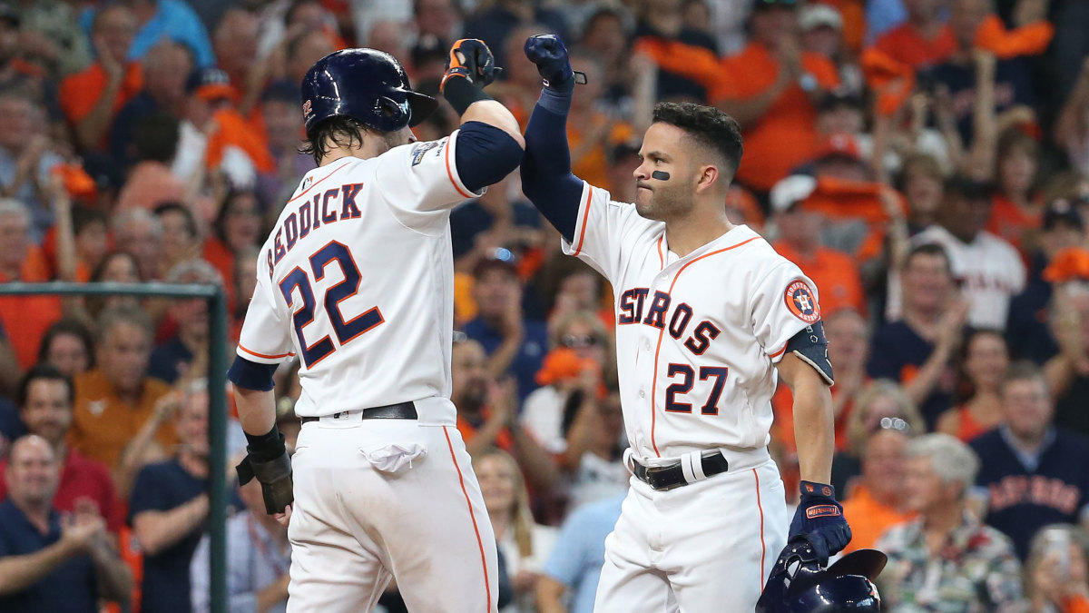 Yankees Vs Astros Three Questions That Will Define The Alcs