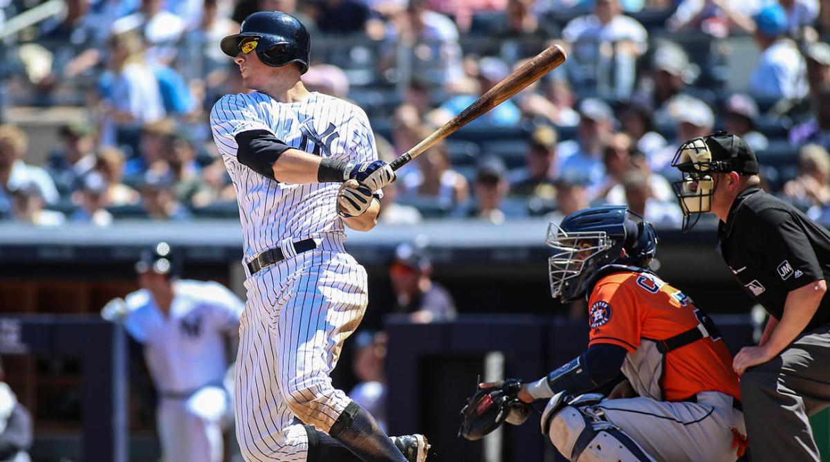 Yankees Vs Astros Live Stream Watch Online Tv Channel
