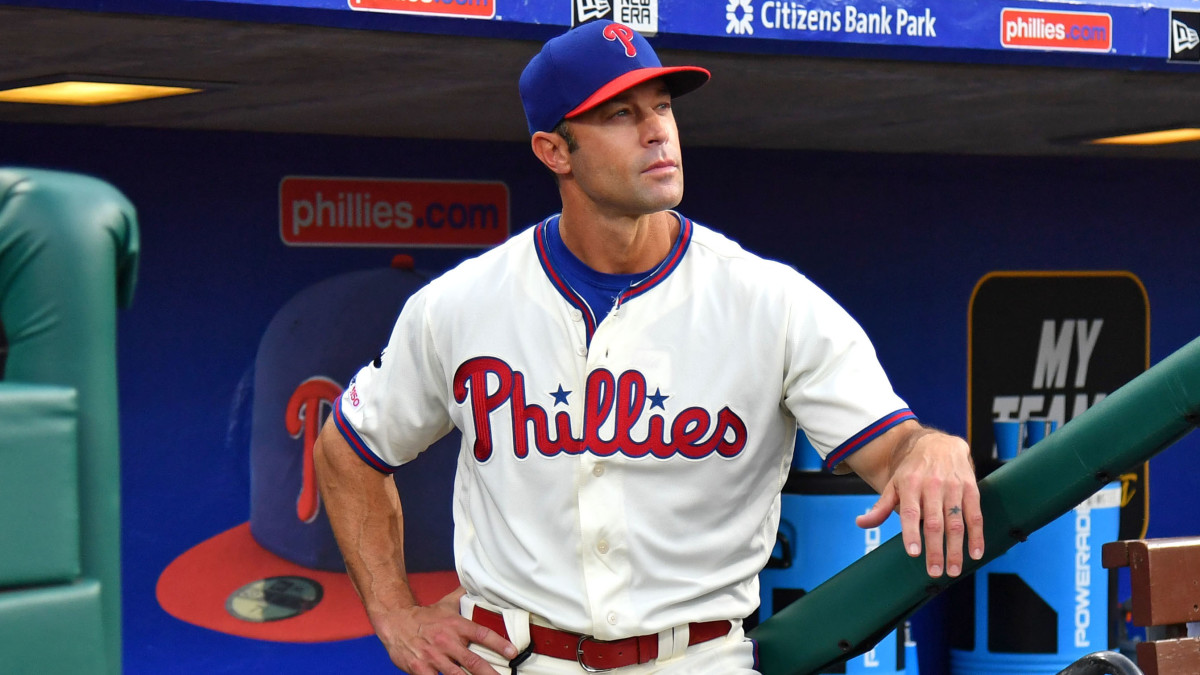 Gabe Kapler to interview with SF Giants