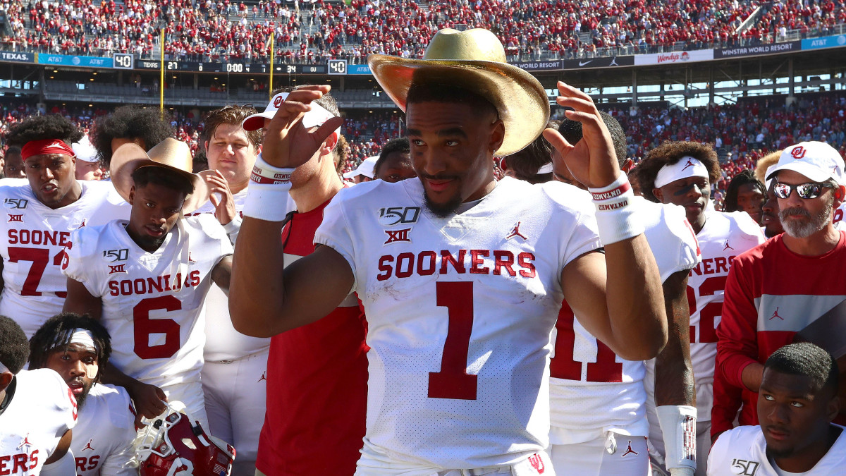 Bowl Projections: Oklahoma Clears Path to Playoff