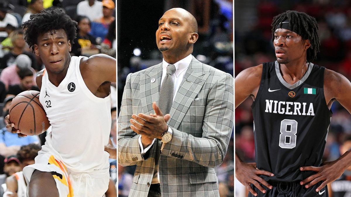 Memphis basketball 2019-20 Penny Hardaway