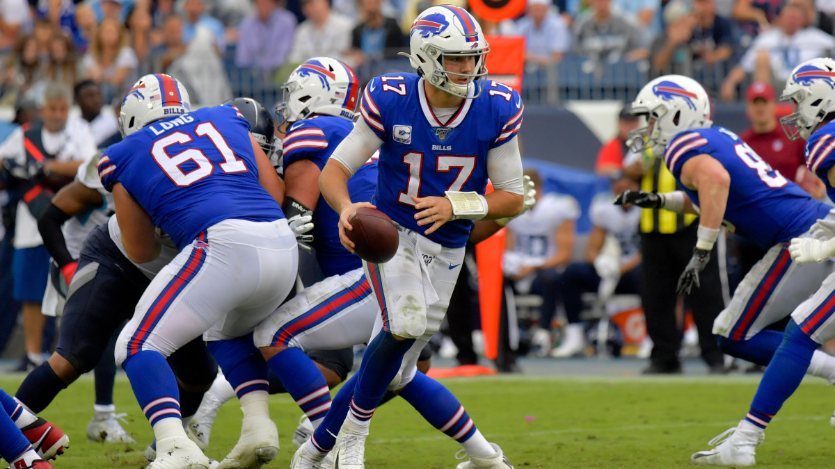 Dolphins Vs Bills Live Stream Watch Online Tv Channel Time Sports Illustrated