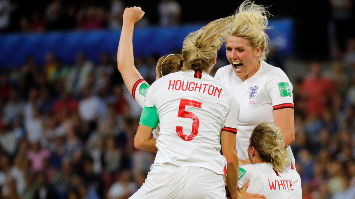 England's women's team will face Germany in November