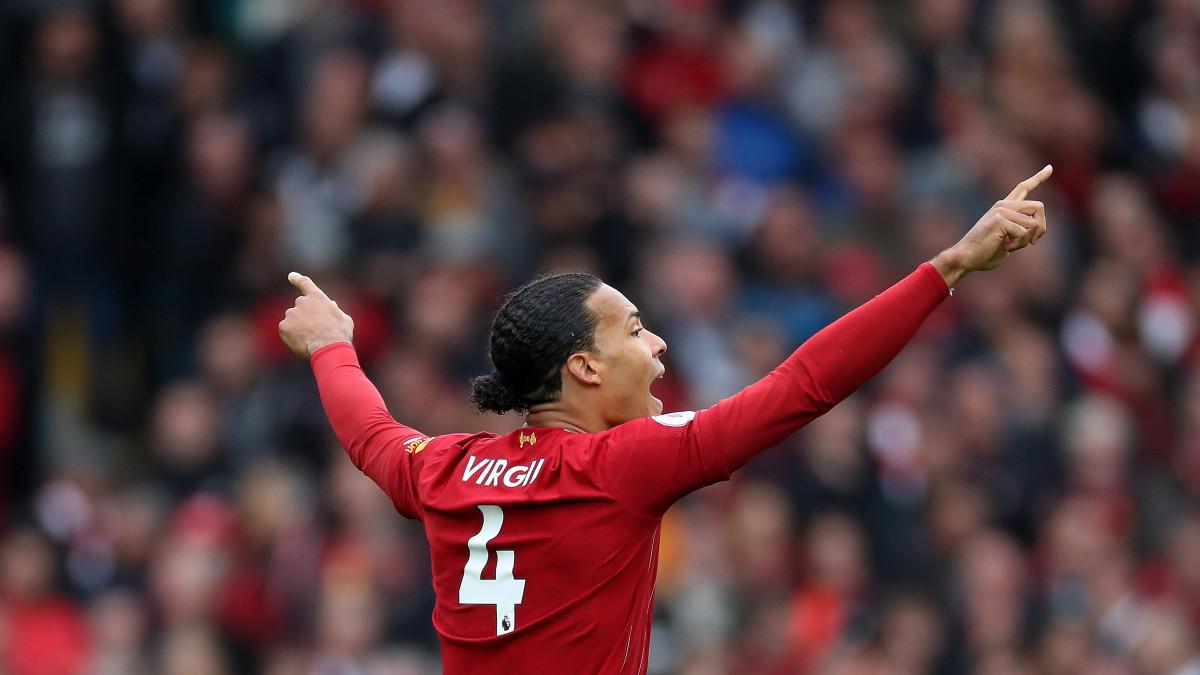 Liverpool-Manchester United watch online