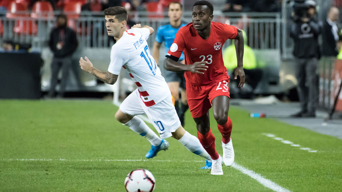 ] Christian Pulisic and the USA Lost Against Canada
