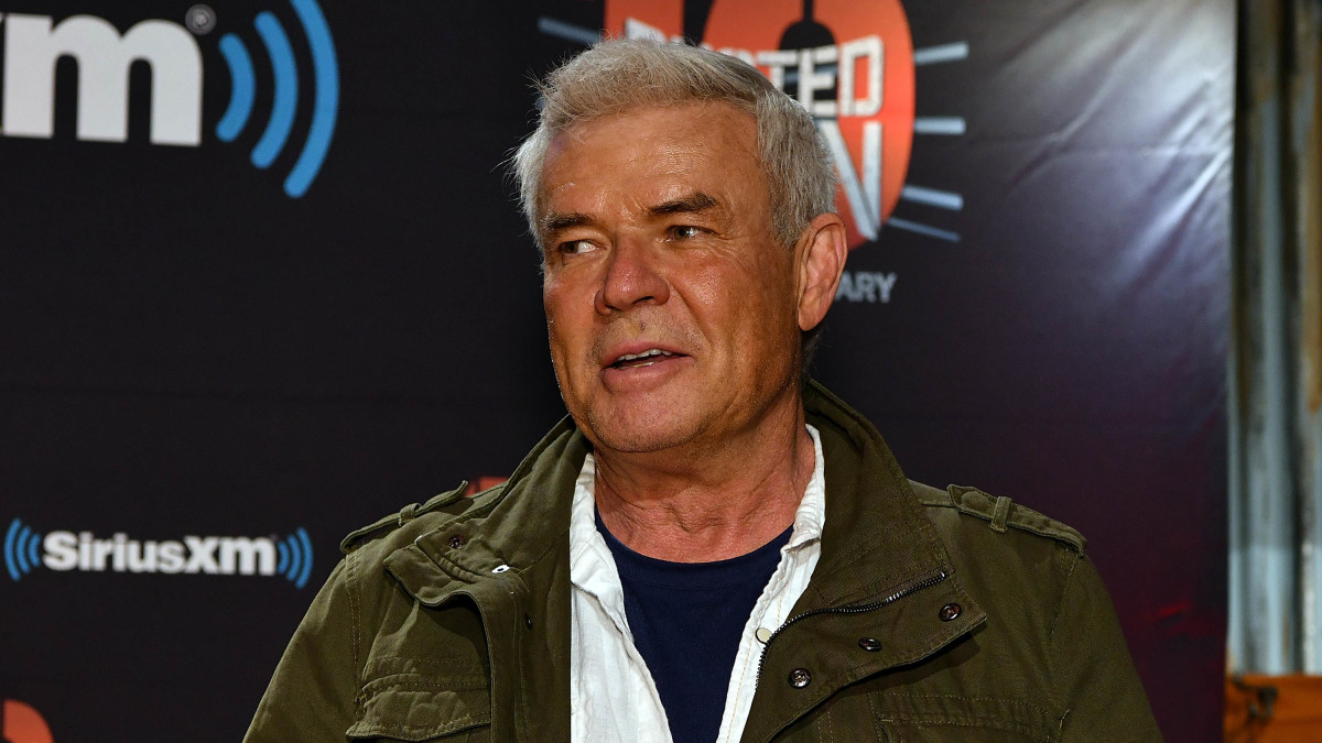 Eric Bischoff Says Initial TNA Idea Was The Dumbest Thing He Ever Heard Of