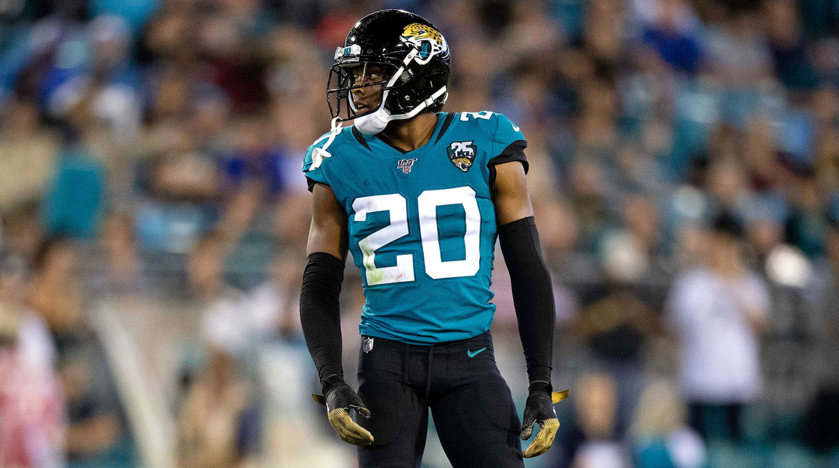 les snead on the rams u2019 trade for jalen ramsey