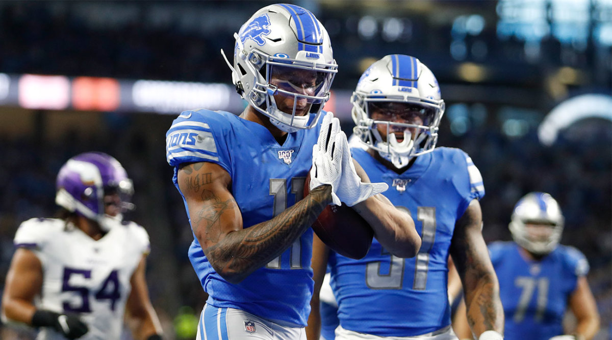 Image result for marvin jones""