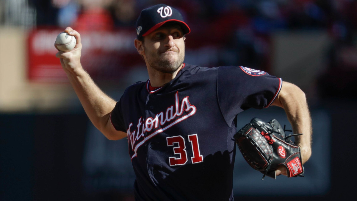 Nationals vs. Astros watch online tv channel time