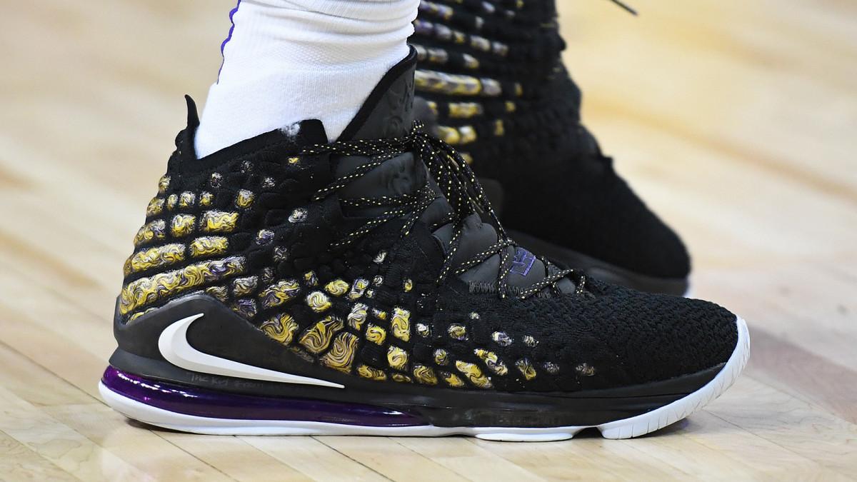 NBA sneakers: Kawhi's design and Curry