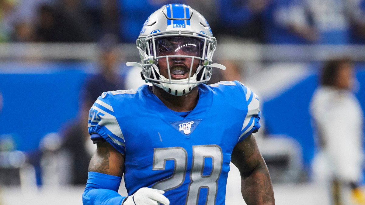 Lions trade Quandre Diggs to Seahawks
