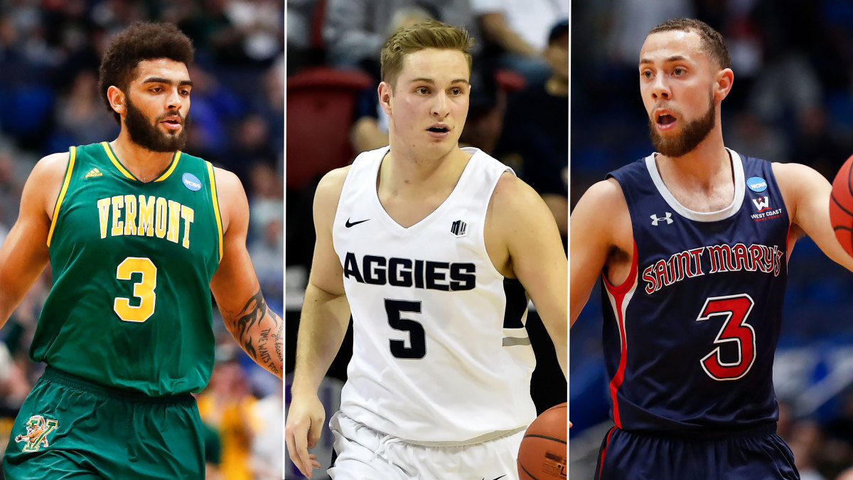 Mid major basketball preview 2019-20 WCC Mountain West