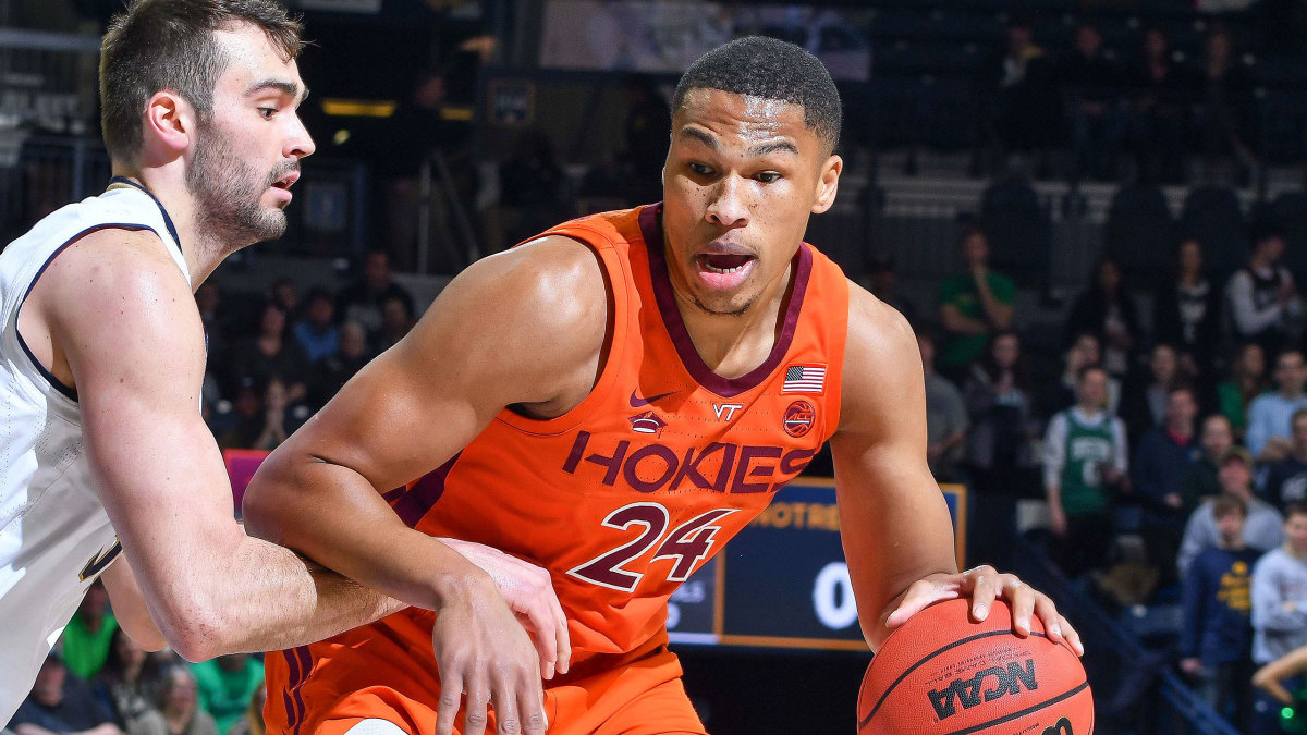 Florida basketball 2019-20 Kerry Blackshear transfer