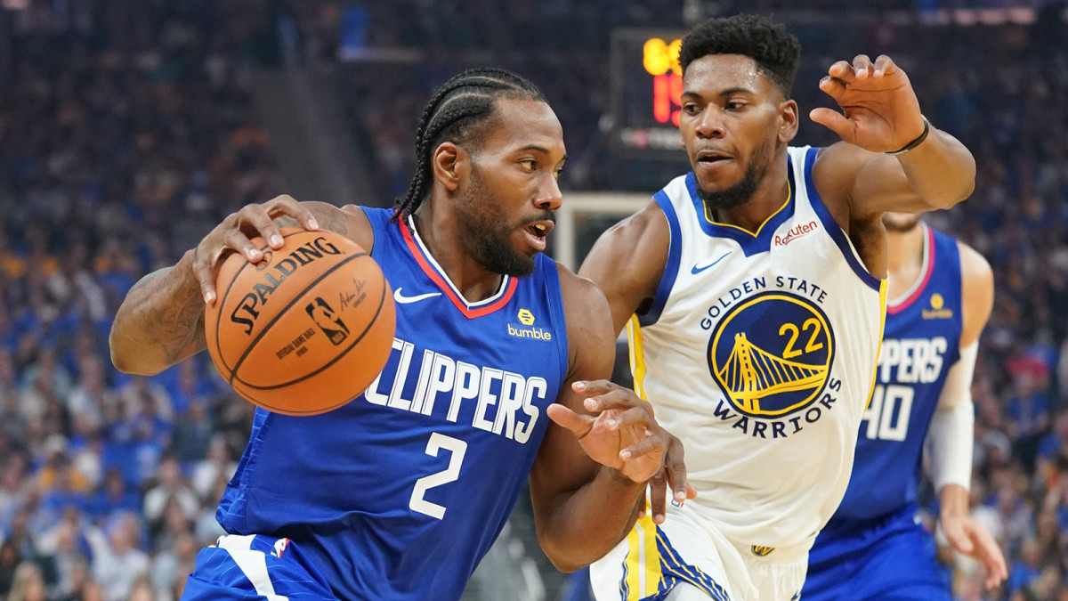 NBA Power Rankings: Clippers Established as Early Favorites, Warriors Struggle - Sports Illustrated