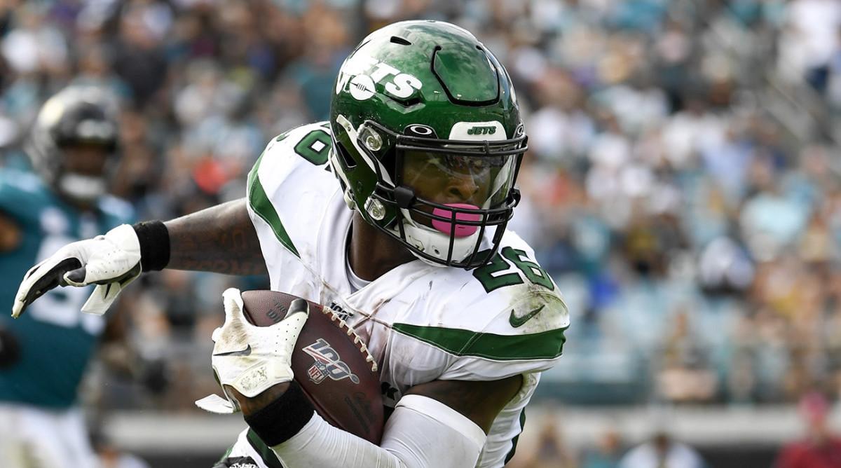 NFL Trade Rumors: Jets Hold Onto Le'Veon Bell, Jamal Adams