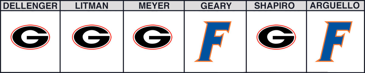georgia-vs-florida-week-10-picks