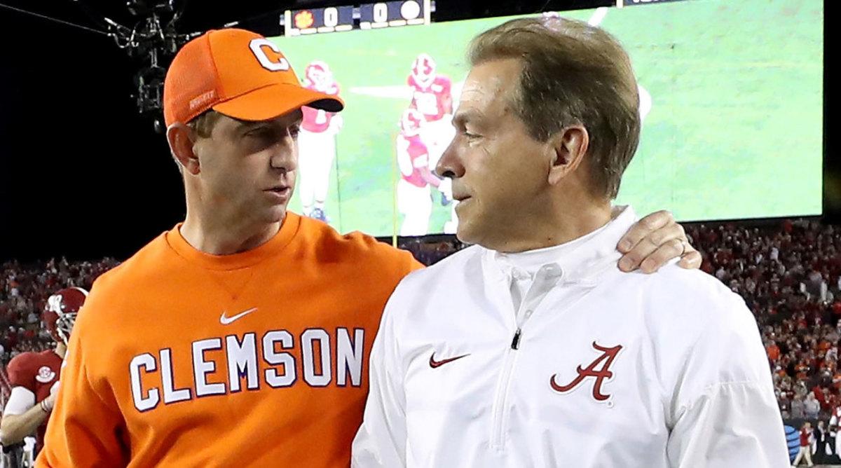 Alabama vs Clemson 2019 Live Stream | College Football ...