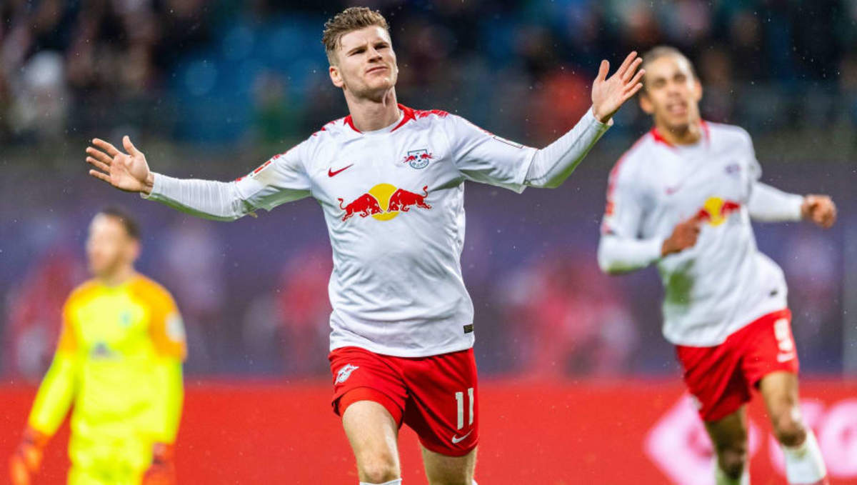 Liverpool Tipped to Challenge for Cut-Price Timo Werner Deal as Bayern Munich Stall Over Transfer