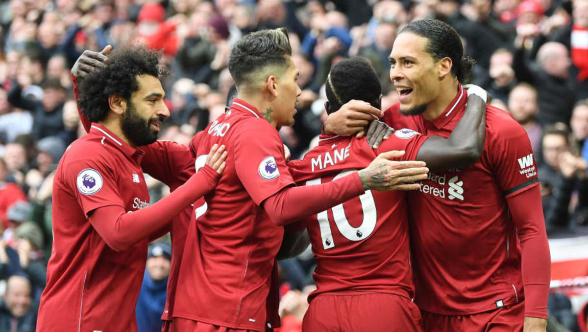 Liverpool: The XI That Should Start Against Sheffield United