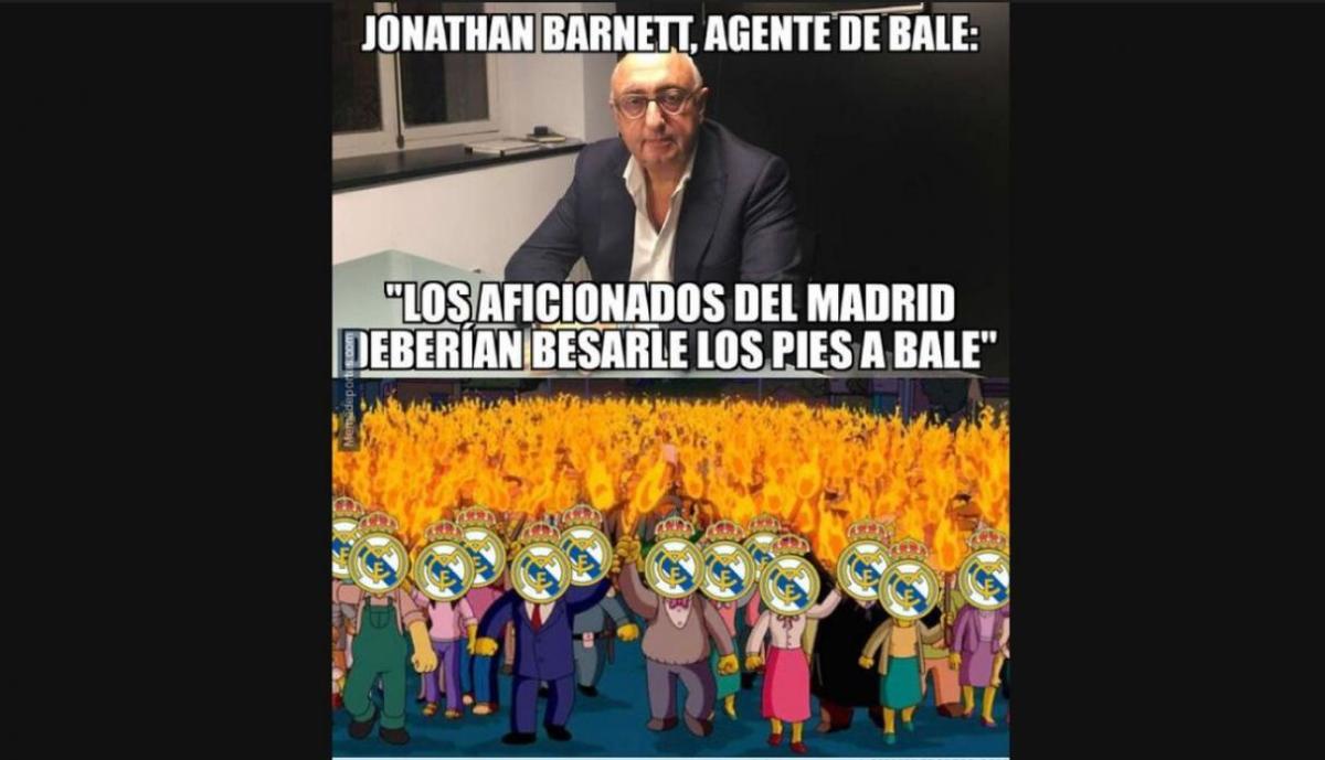 Los mejores memes de la eliminación del Real Madrid a manos del Ajax por Champions. (Facebook)