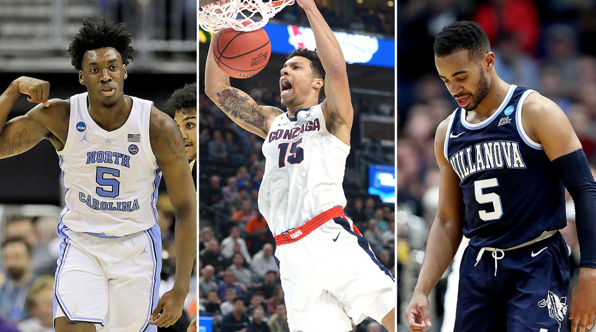 The 10 Biggest Things We've Learned From the NCAA Tournament So Far
