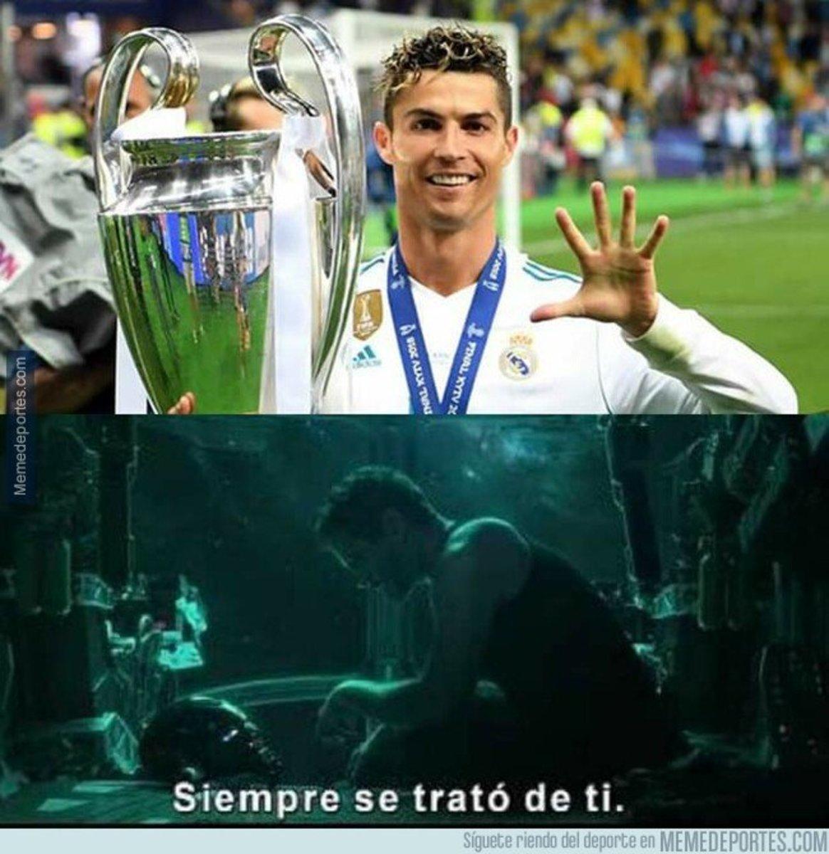 1066785 - Madridistas tras la eliminación de Champions