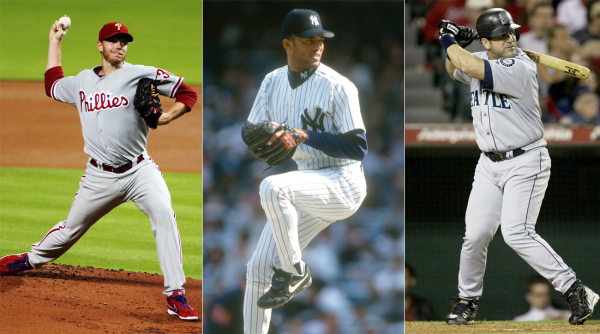 Tom Verducci makes his Hall of Fame selections