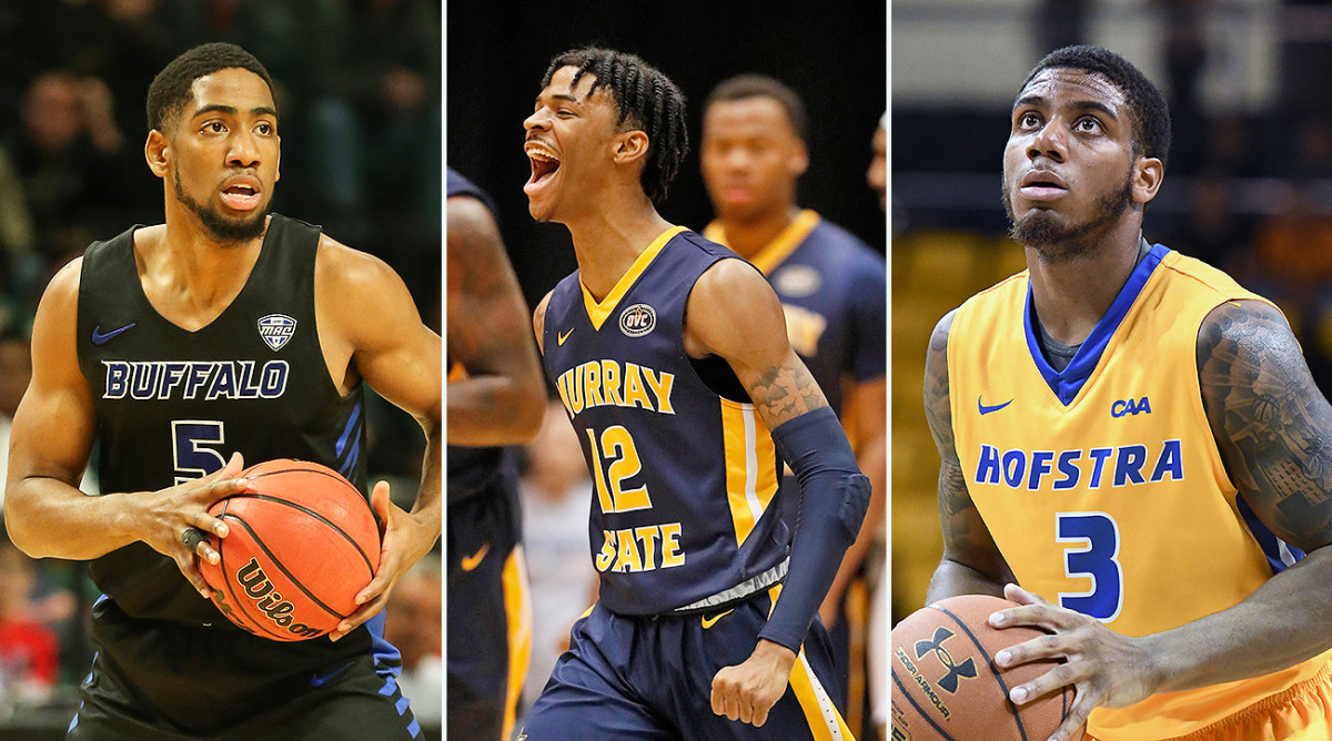 Which Mid-Majors May Be on Track to Bust Brackets Come March?
