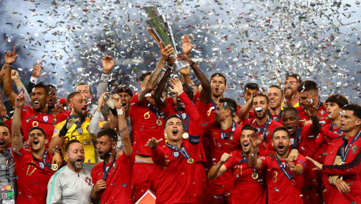 Euro 2020: Assessing the Early Favourites to the Win the ...