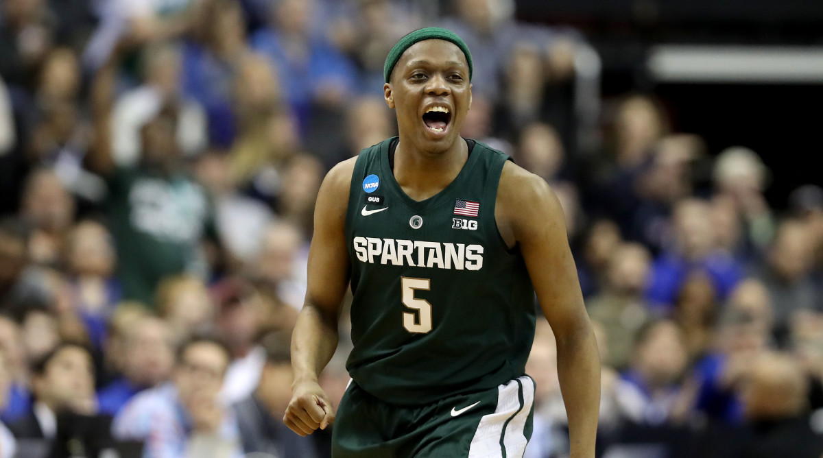 Final Four 2019: Can Michigan State ride its momentum to a title ...
