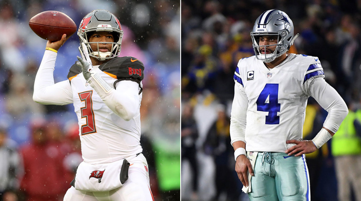 Wait to Draft a Fantasy QB and Then Go After These Five Targets