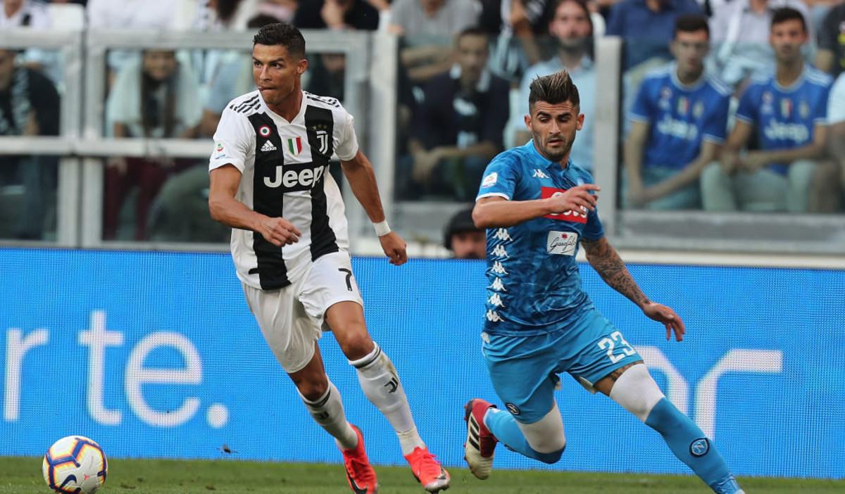 Juventus Napoli Live Stream