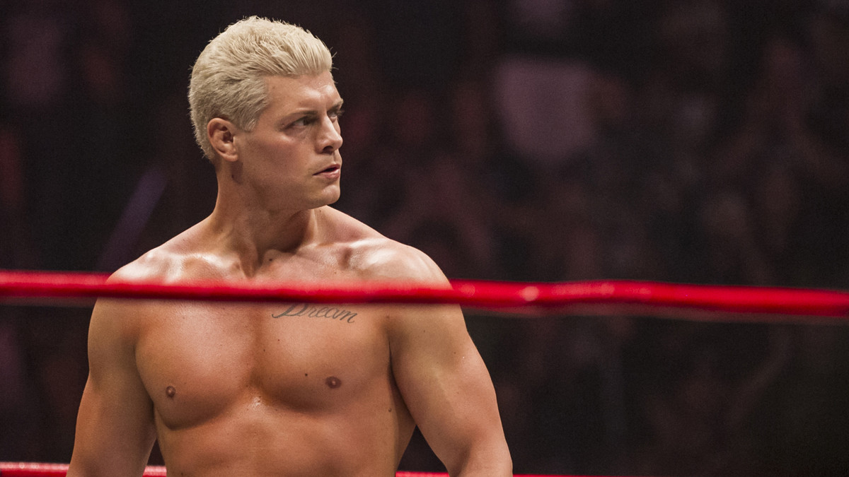Cody Rhodes: AEW's Double or Nothing is the start of a new era Sports Illustrated