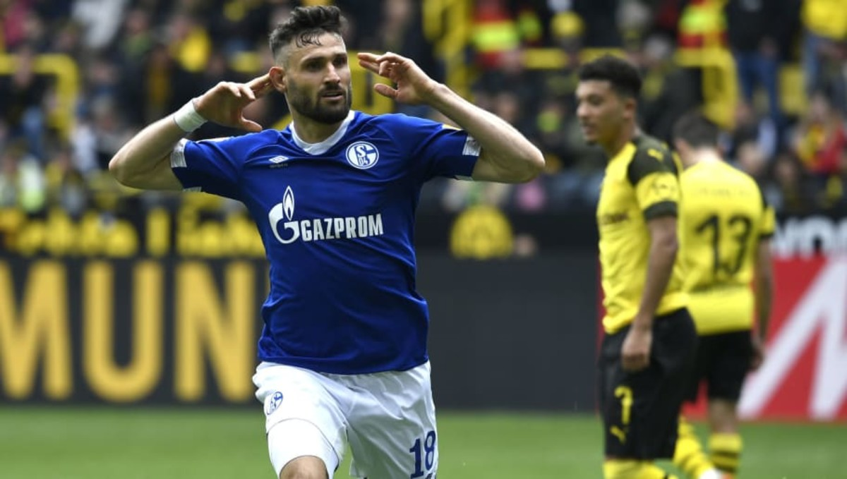 Dortmund Schlake