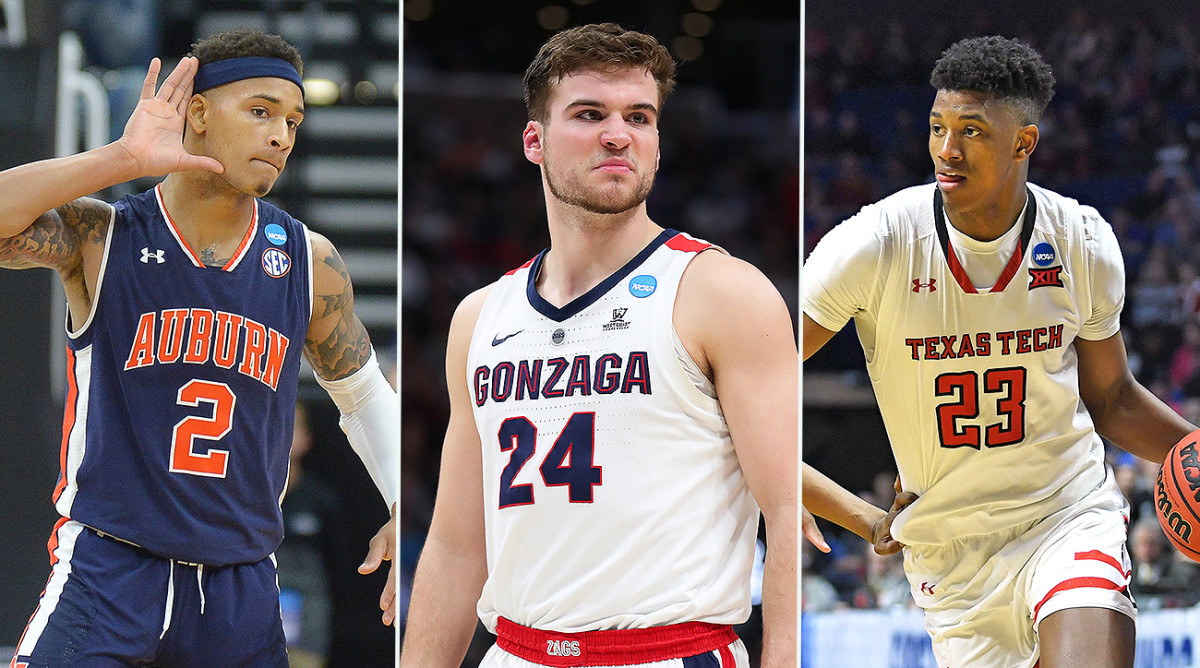 Sweet 16 Bold Predictions: Which No. 1 Will Lose First? Which Sleeper Could Win It All?