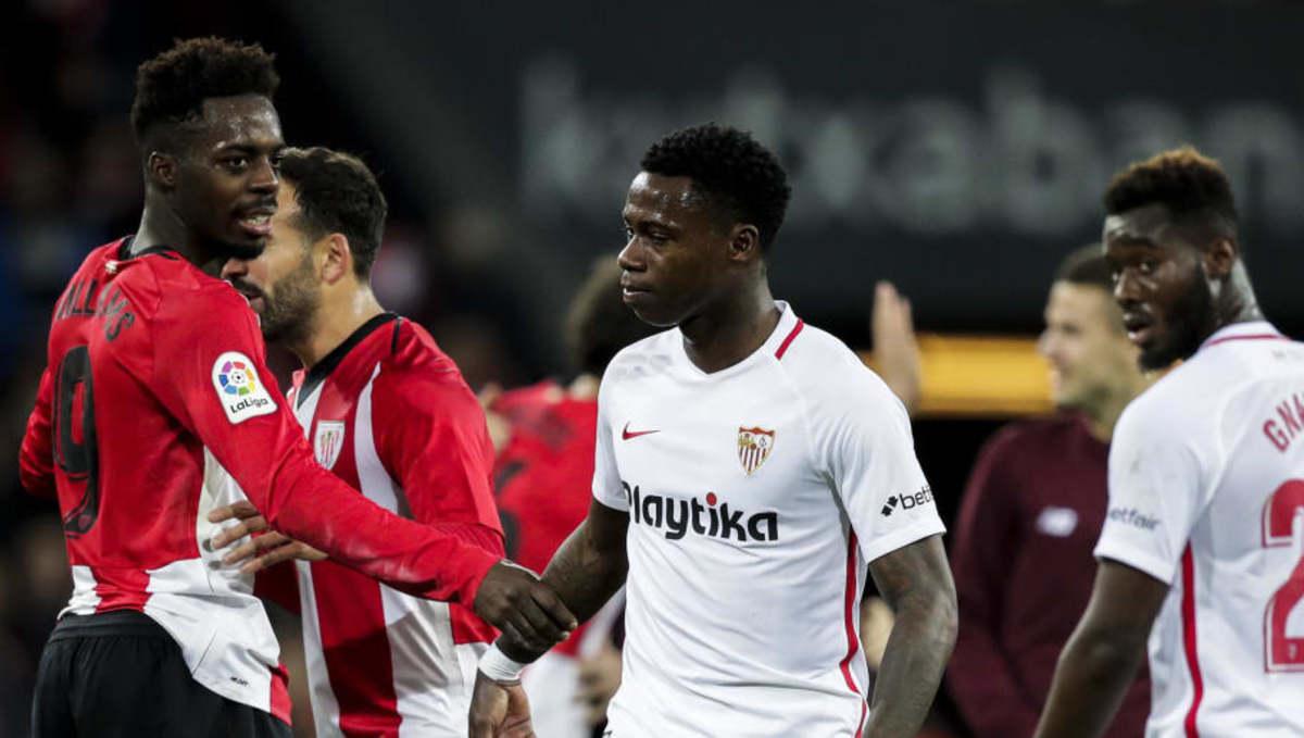 Sevilla - Athletic Bilbao | Alineaciones confirmadas ...
