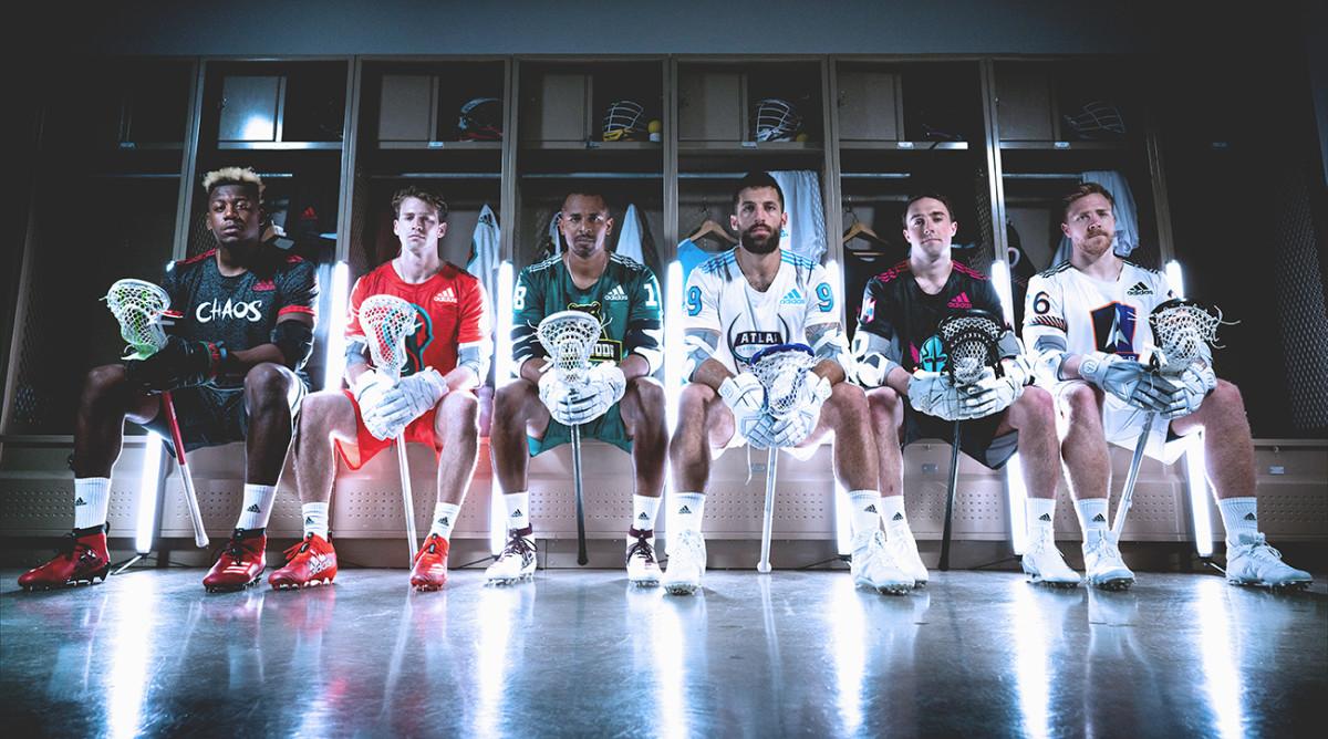 Premier Lacrosse League PLL: Top players, team previews ...