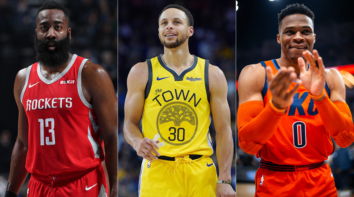 2019 NBA Playoffs: The Most Intriguing Storylines in the West's First Round